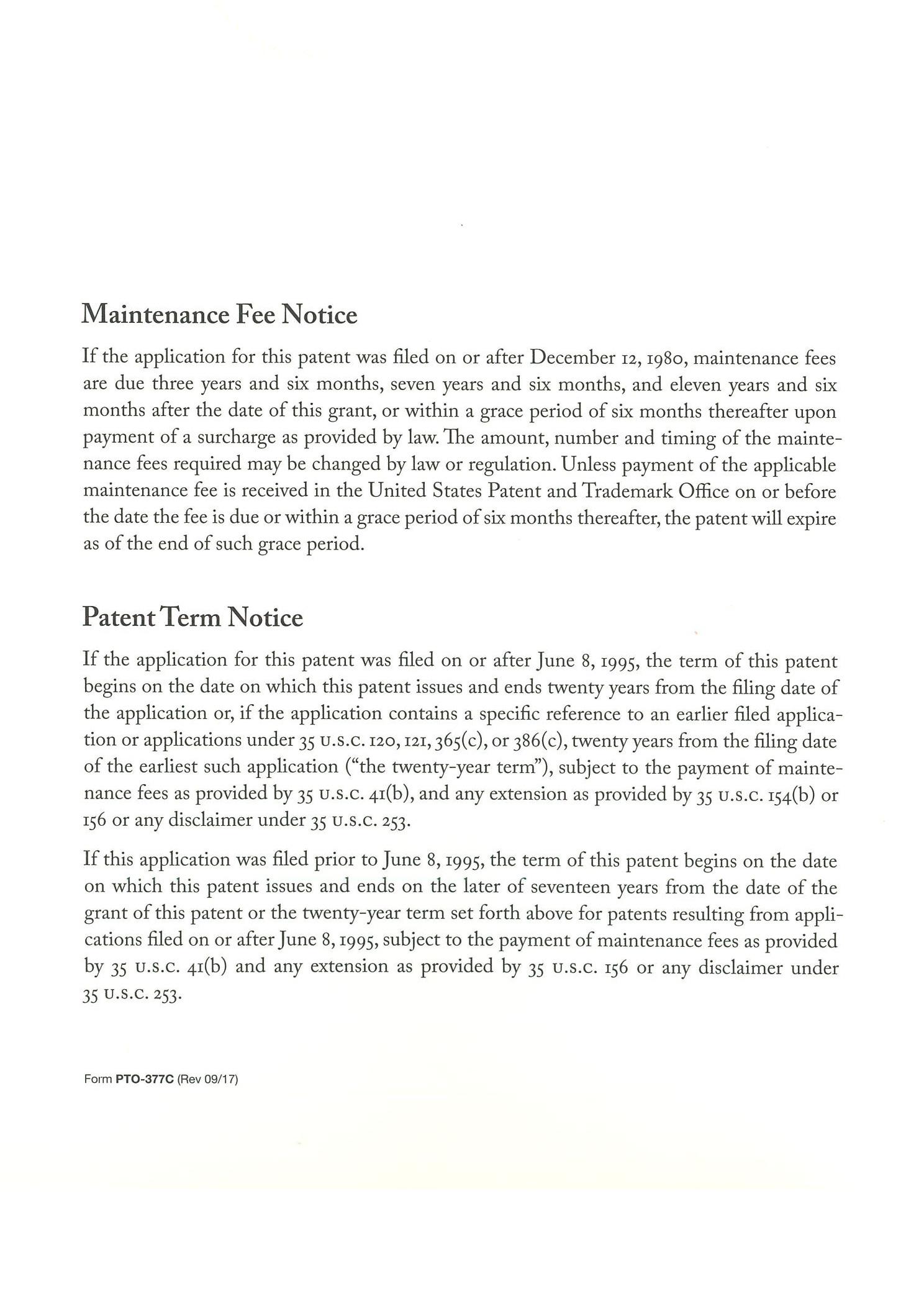 ボックス型ライブカメラネット直売システム米国特許内容